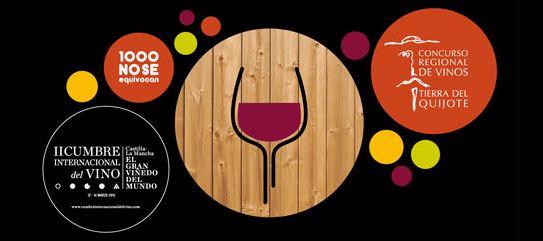 Los mejores vinos de Castilla-La Mancha reciben los Quijotes de Oro, Plata y Bronce